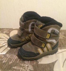 Ботинки Adidas р.24