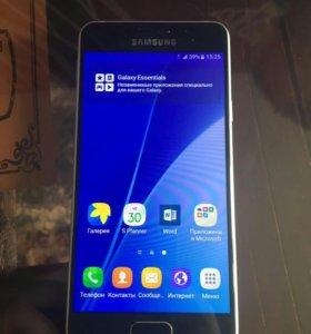 Samsung A3 2016г
