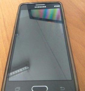 Телефон Самсунг Galaxy Grand Prime