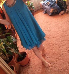 Милое летнее платьишко