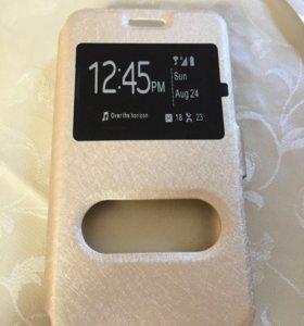 Чехол на Samsung J1 mini
