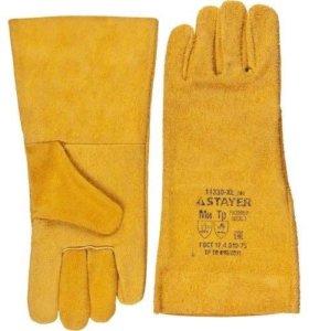 Термостойкие краги (перчатки)
