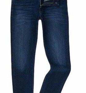 Джинсы Calvin Klein Skinny и ботинки