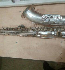 Amati Super Classic тенор саксофон