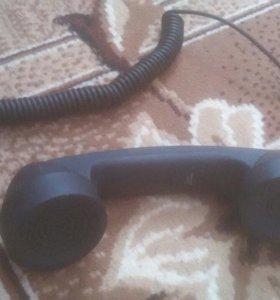 Ретро трубка для iPhone, iPod, HTC и других устрой