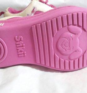 Ботинки Stikii