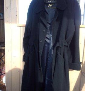 Пальто бренд Slava Zaitsev