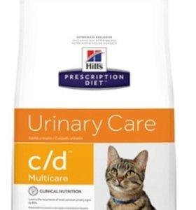 Корм для котов и кошек