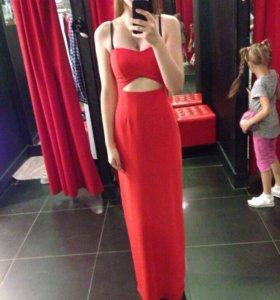Платье (размер 42)
