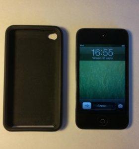 MP3 - плеер Apple touch