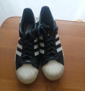 Оригинальные Кеды Adidas superstar
