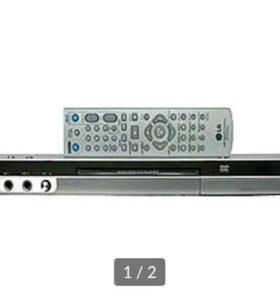 Караоке DVD плеер LG DK 678X