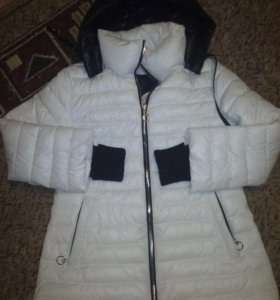 Куртка новая !!!