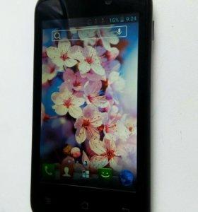 Телефон FLY IQ447