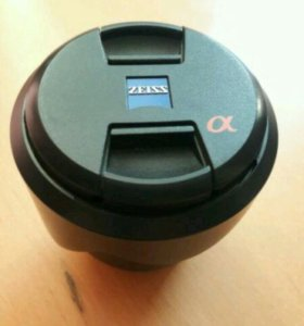 Sony Carl Zeiss Distagon Tx 24mm