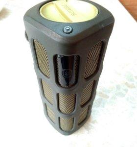 Bluetooth акустика Philips SHOQBOX SB7200