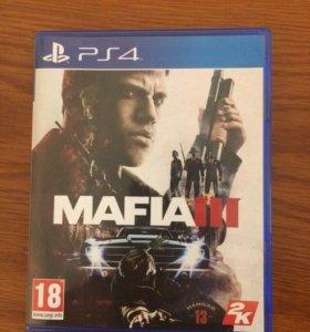 Mafia 3 для PS4