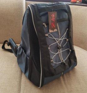 Переноска рюкзак для животных
