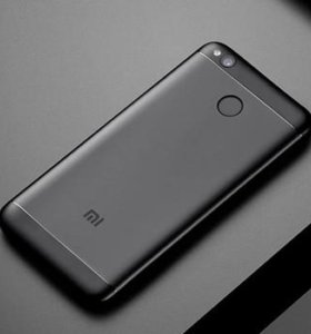 Новые Xiaomi redmi 4x