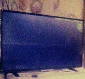 Телевизор жк HARPER
