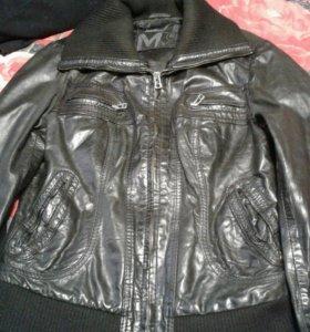 Куртка кожа зам