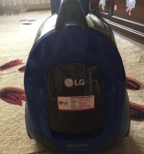 Пылесос LG