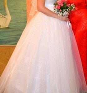 Платье свадебное и много других вещей в профиле