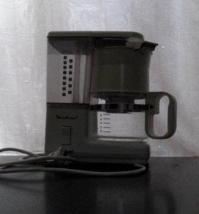 Кофеварка электрическая.