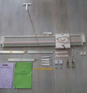 Вязальная машина silver reed LK-150