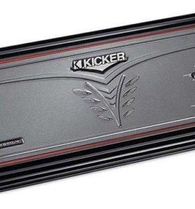 Kicker ZX4.650