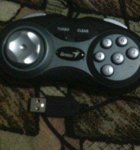 Пульт игровой для компьютера