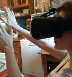 Очки виртуальной реальности, VR зD BOX