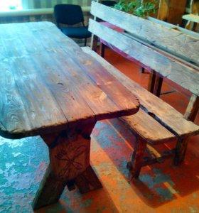 Столы для дома и сада