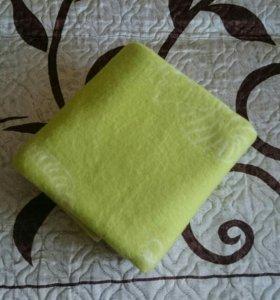 Новое детское одеяло (плед)