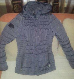 Куртка подростковая (на девочку)