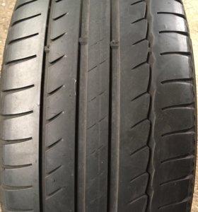 215/55/16 Michelin primacy