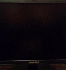 "Монитор Samsung 20"""