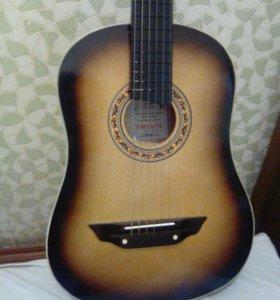 Продам гитару + торг