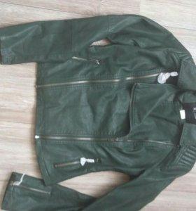 Новая куртка !!