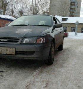 Toyota Caldina 1997
