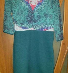 Платье турецкого производства