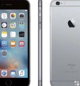 Айфон 6 s 64 Гигабайт