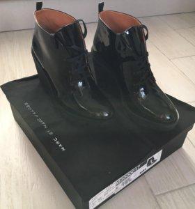 Новые ботинки Marc Jacobs (оригинал)