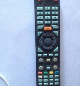 Пульт от телевизора Supra