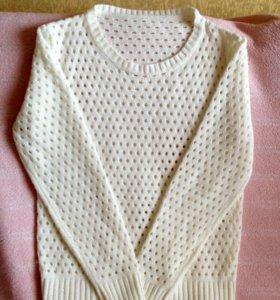 свитер 🎀👌