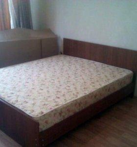 Кровати фабричные новые