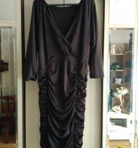 Вечернее платье 48-50 р