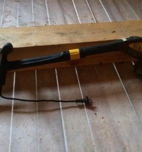 Электрический триммер Huter GET 400