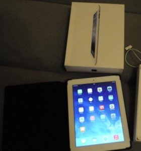 Apple iPad 3 Wifi + 4G 32 Gb