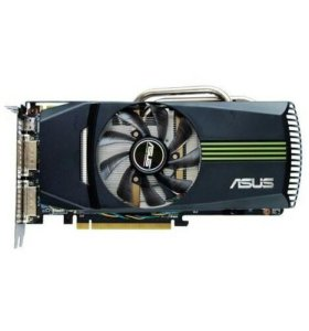 Asus GeForce GTX 560 Ti 1024MB